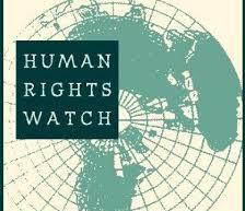 Human Rigthts Watch