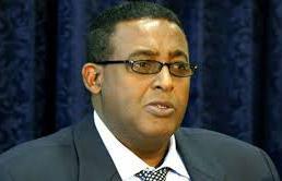 Raysalwasaaraha Somalia