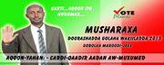 Musharax