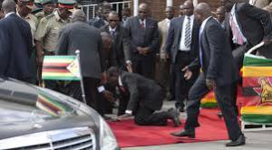 Roberto Mugabe