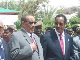 xilwareejitii Madaxtooyadda Somaliland