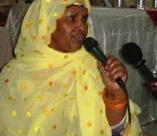 Aamina Waris