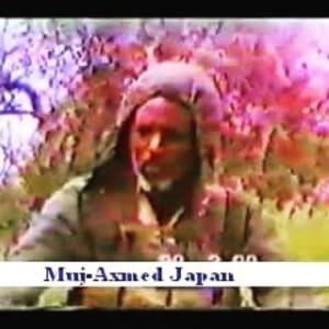 Mujaahid Axmed Jabaan